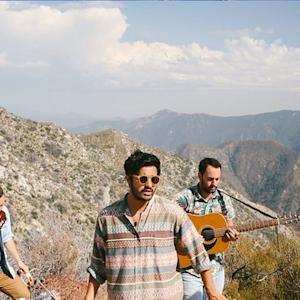Young the Giant Reveals the Happy Accident That 'Makes Us a Stronger Band'