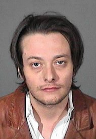 Edward Furlong | Photo Credits: Los Angeles County Sheriff's Office/WireImage.com