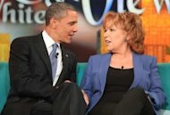 UPDATE: Joy Behar Leaving ABCs The View