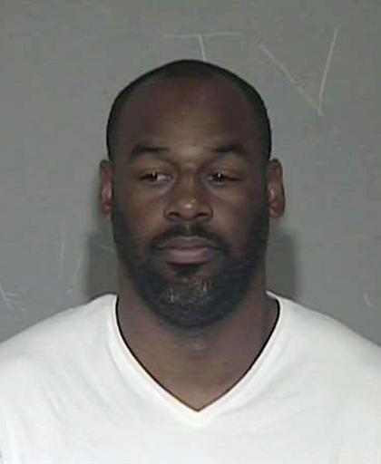 Ex-quarterback McNabb spends day in Arizona jail