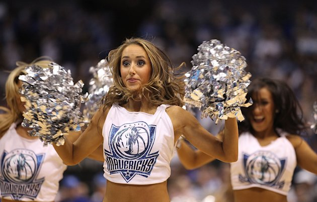 Portland Trail Blazers v Dallas Mavericks - Game Two