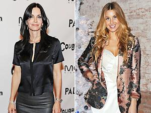 Courteney Cox, Whitney Port, Jen Garner Selling Their Clothes for Charity