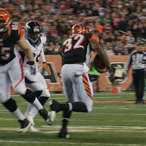'Inside the NFL': Broncos vs. Bengals highlights