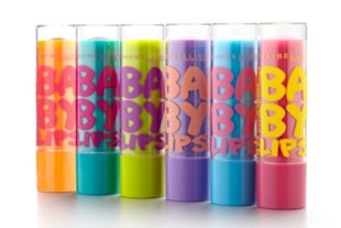Maybelline Baby Lips Repairing Lip Balm is $3.99 at mass retailers