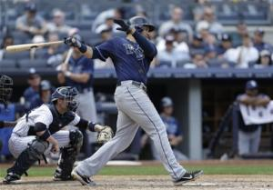 Maddon shows he trusts his bullpen, Rays win 3-1