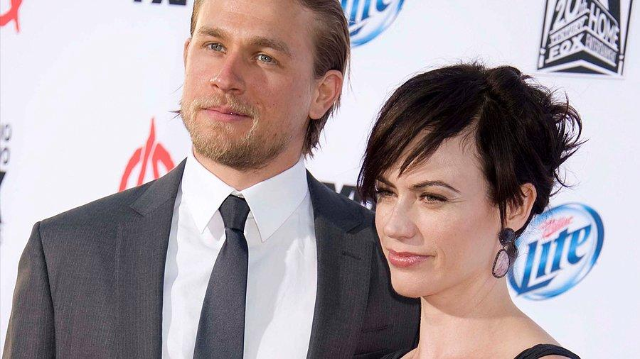 "Charlie Hunnam Was ""Teased"" For Taking Fifty Shades Role"