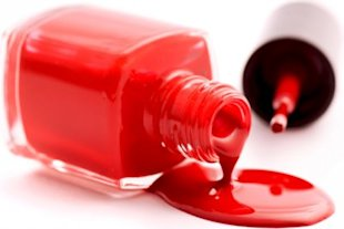 Nail polish sales continue to rise. Photo by Thinkstock