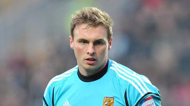 David Stockdale, Hull City (PA Photos)