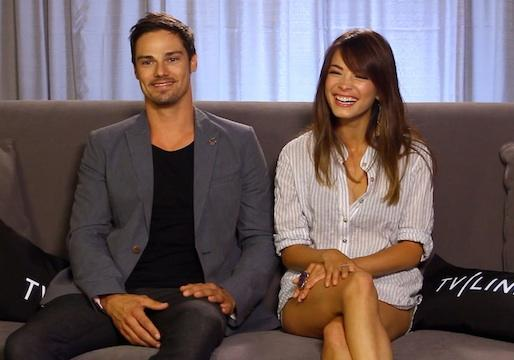 Beauty and the Beast Duo Talk Season 2: What's In? What's Out? Will VinCat Reunite? Who Cries?