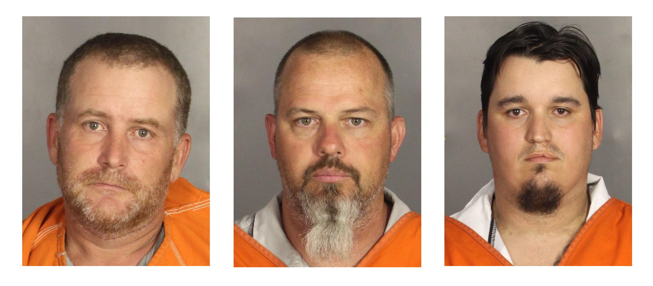 Q&A about arrests in the Texas motorcycle gang shootout