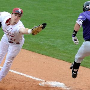 Big 12 BSB Day 1: Oklahoma Falls Short to K-State