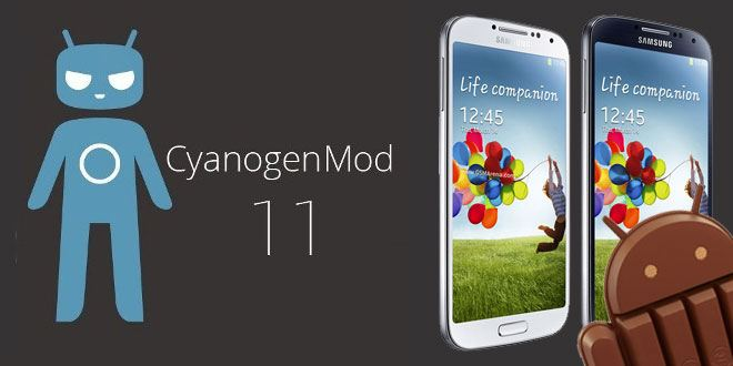 Android 4.4.2 KitKat Arrives for Galaxy Note 3 via CyanogenMod 11 ROM