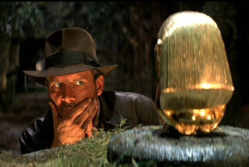 Lucasfilm confirms that another Indiana Jones is still happening