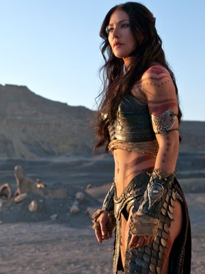 How <strike>&#8220;John Carter&#8221;</strike> &#8220;A Princess of Mars&#8221; should have gone