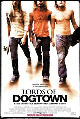 Columbia Pictures' Lords of Dogtown