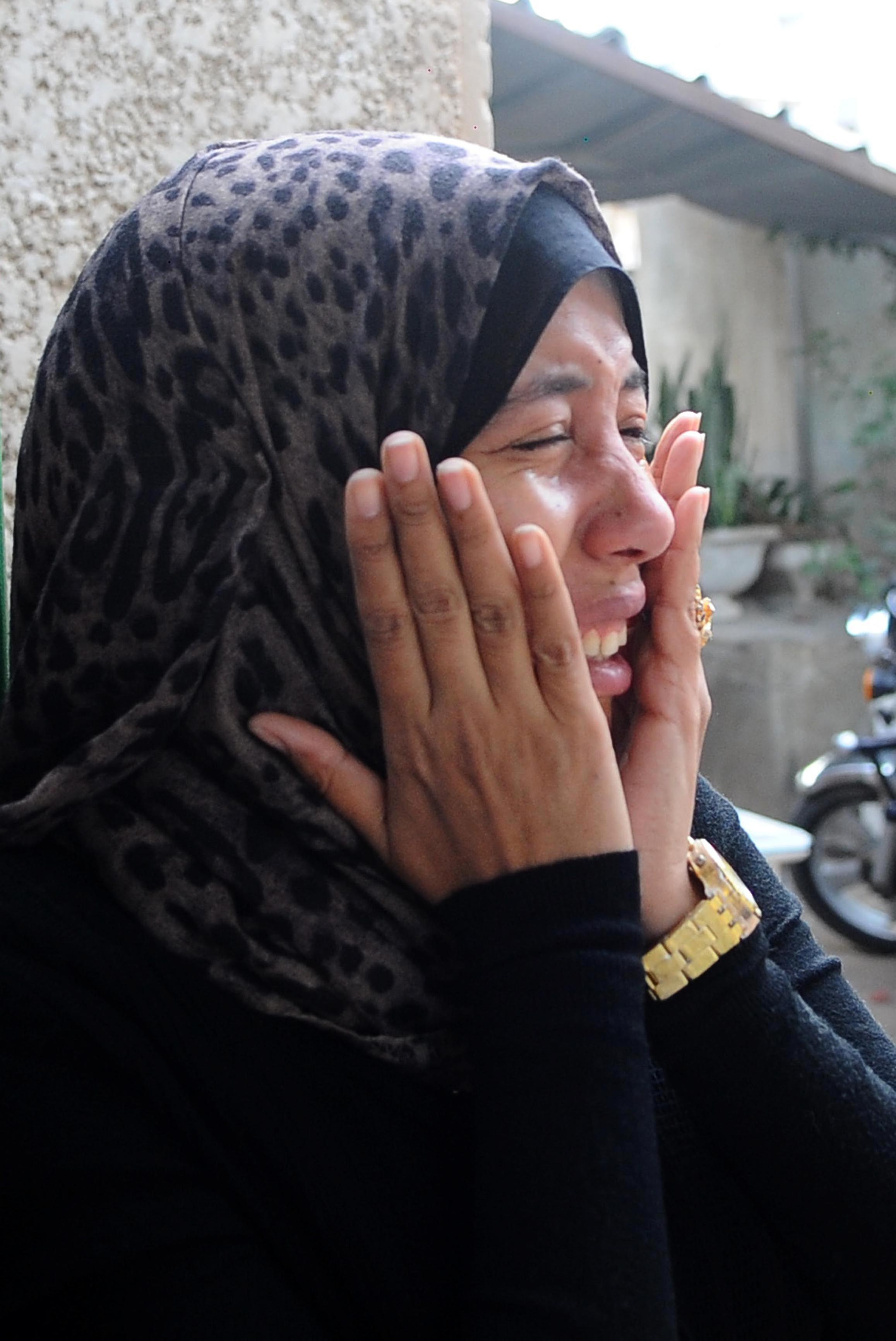 11 dead in unrest on Egypt uprising anniversary