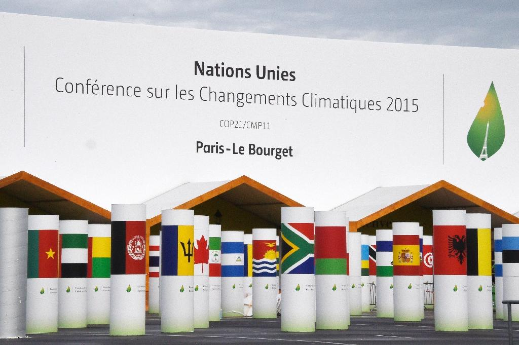 Paris climate conference to start a day early: UN