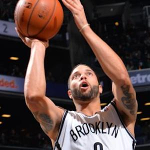 Nets Outlast Raptors