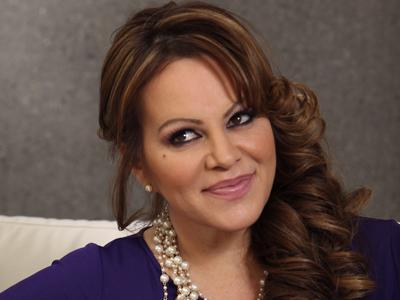 Mexico Tests DNA From Jenni Rivera Plane Crash