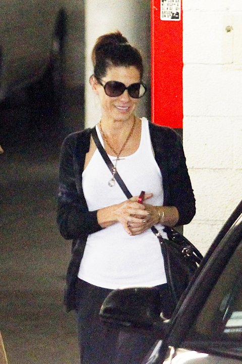 Sandra Bullock Gossip Cop