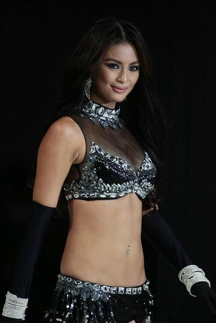 Sam Pinto, FHM Philippines Sexiest Woman in the World for 2012.