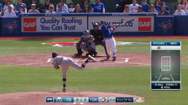Blue Jays playoff run will stimulate local economy