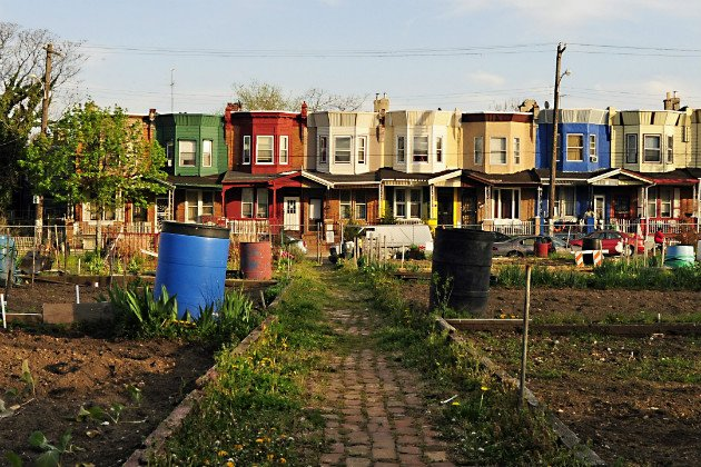 greening vacant lots may reduce violent crime new study suggests study suggest blogging reduces stress for new moms 630x420