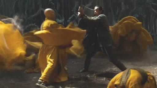 47 Ronin - Clip - The Ronin are Attacked by the Tenegu Monks