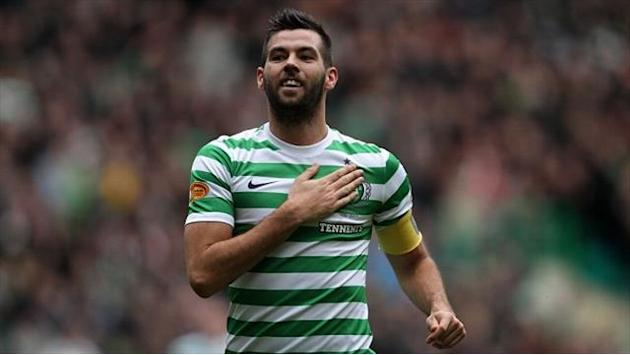 Scottish Premier League - Ledley: Celtic are no selling club