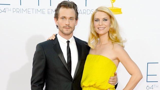 Claire Danes Welcome Baby Boy (ABC News)