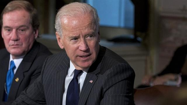 "Biden makes comeback with ""fiscal cliff"" win"