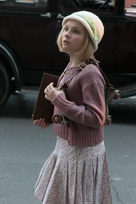 Abigail Breslin in Picturehouse's Kit Kittredge: An American Girl