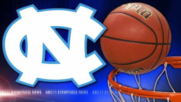 UNC's Hatchell savoring Naismith selection