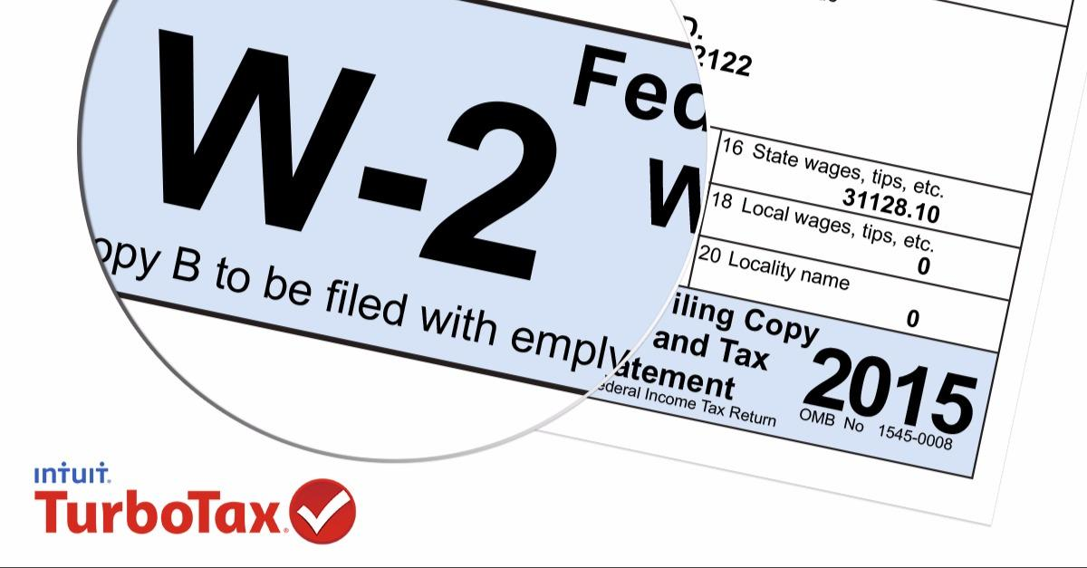 Have your W-2? File taxes free this weekend