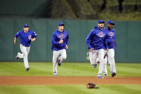Cubs blessed with talent, burdened by 'curse'