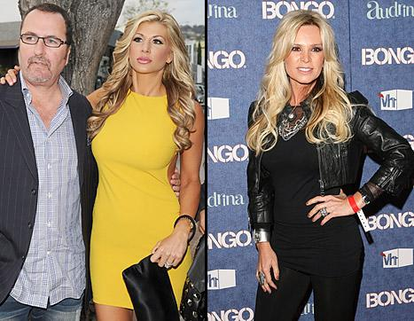 Alexis, Jim Bellino Threaten Legal Action Against Tamra Barney