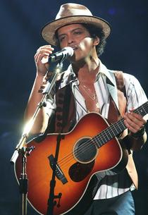 Bruno Mars | Photo Credits: GV Cruz/Getty Images