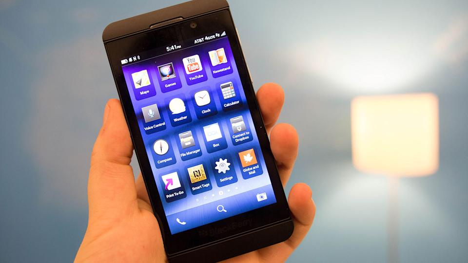 BlackBerry 10: What You Need to Know