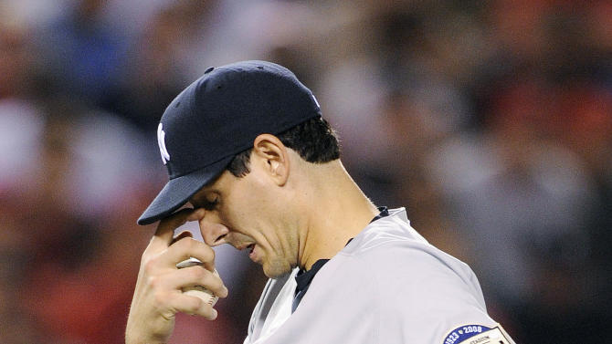 Baseball disappointments
