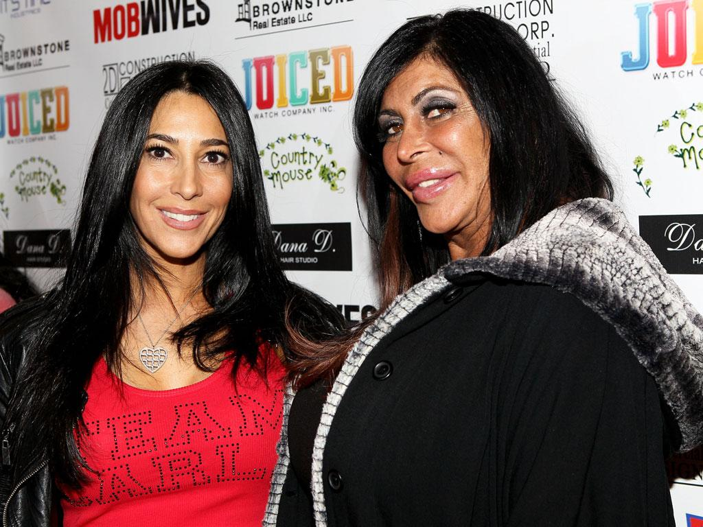 Big Ang's Mob Wives Costar Carla Facciolo Speaks Out: 'You'd Never Know' She Has Stage 4 Cancer