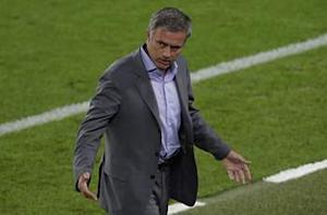 Mourinho hints at Barcelona interest in Pepe