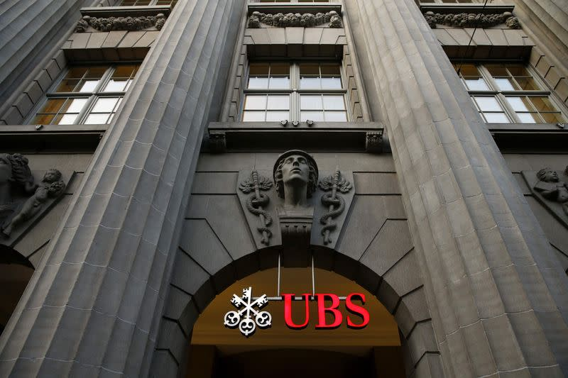 UBS poaches executives from Evercore for its U.S. unit: WSJ