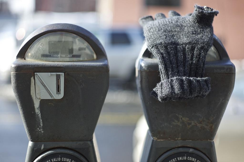 New York City drivers will now be able to pay for parking meters via phone