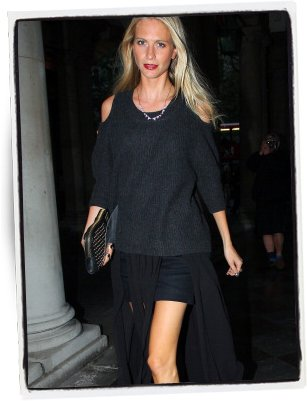 Poppy Delevingne| Getty Images