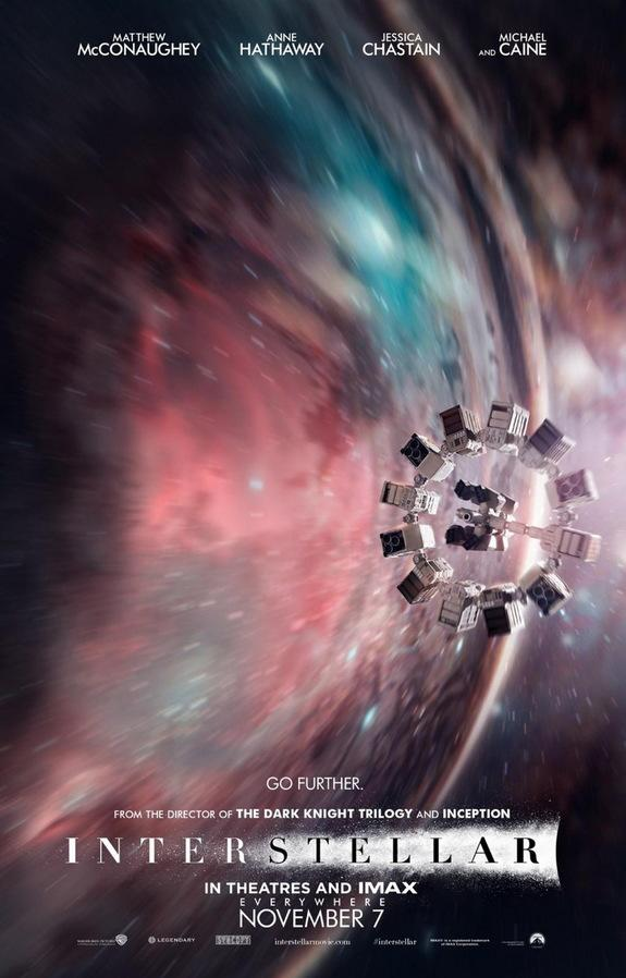 'Interstellar' Visions: Space Epic's Amazing Special Effects Explained