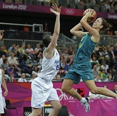 France women stun Australia 74-70 in women's hoops The Associated Press Getty Images Getty Images Getty Images Getty Images Getty Images Getty Images Getty Images Getty Images Getty Images Getty Image