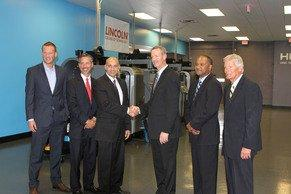 Lincoln College of Technology Launches CNC Machining & Manufacturing Program in Indianapolis