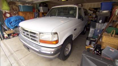 Owner of O.J. Simpson's White Bronco: I've Been Offered $300,000 For It