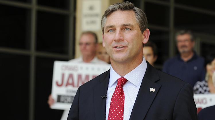 Craig James: Fox Sports firing was 'sucker punch'