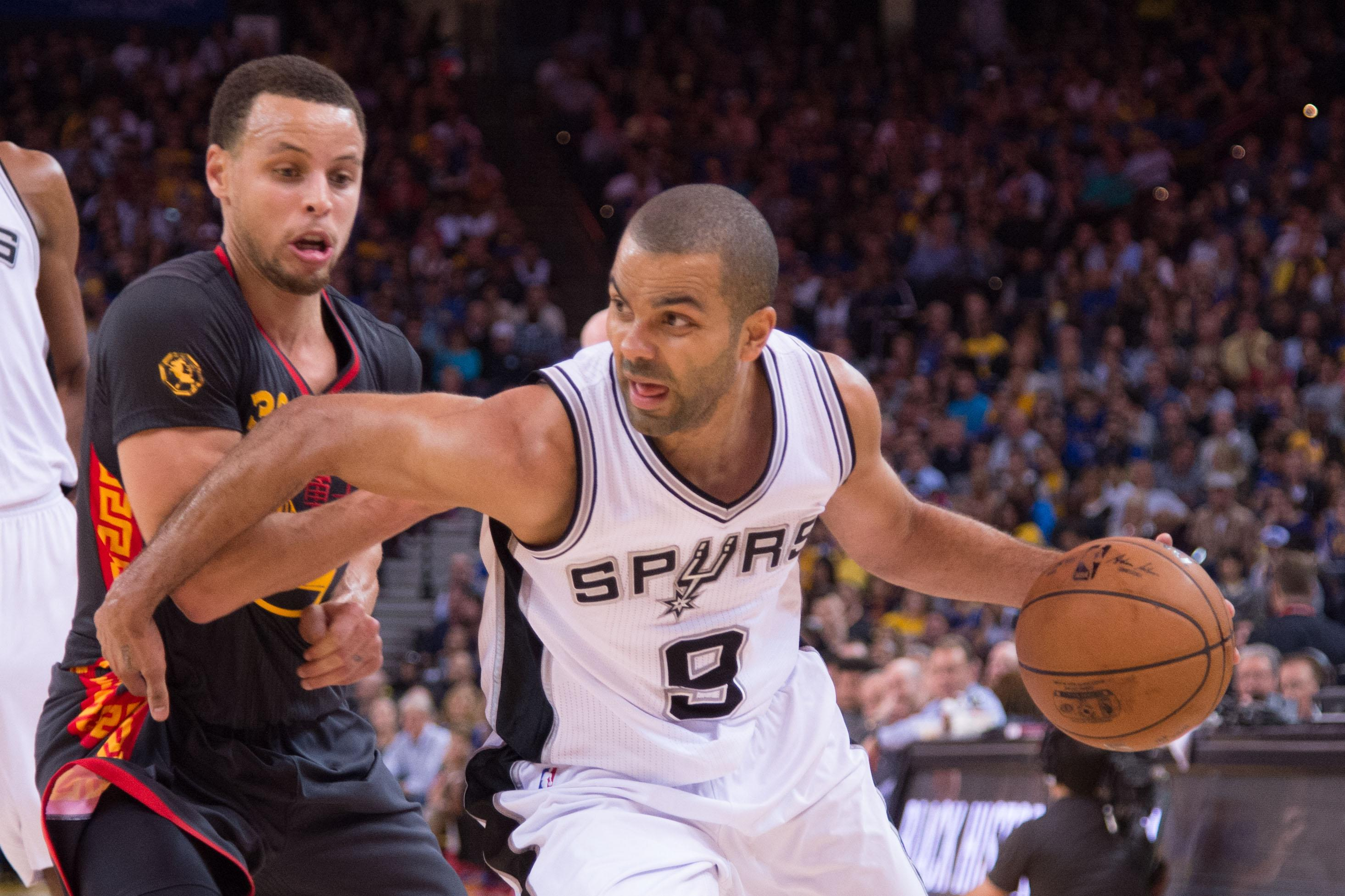 Tony Parker faces biggest challenge of his career as Spurs try to find old form